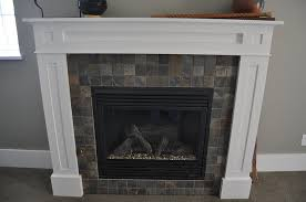 Custom Size Fireplace Screens by Slate Fireplace Phinney Ridge Jims Custom Tile And Cabinetry
