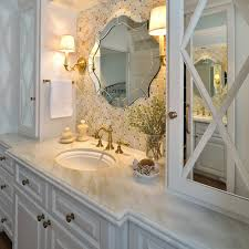 iconic bathroom vanity mirrors design ideas