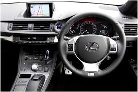 lexus hybrid hatchback review 2013 lexus ct200h test drive review electric cars and hybrid