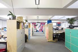 oval office rent a desk near cambridge heath station in london