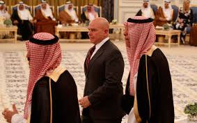 h r mcmaster and the blindness of american hubris the nation