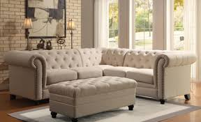 sofa button tufted sofa curious tufted leather sectional sofa