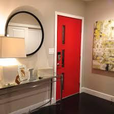 entryway mirror ideas furniture glamor entryway mirror u2013 three