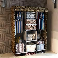 Closet Storage Cabinets Storage Closet With Zipper Thesecretconsul Com
