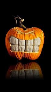 halloween colors wallpaper pumpkin big grin halloween iphone 6 wallpaper ipod wallpaper hd