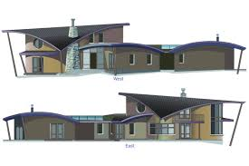 Straw Bale House Floor Plans by Grand Designs Straw House