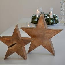 weihnachtsdekoration aus holz holz weihnachtsdekoration drinnen u draußen gardono