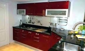 nettoyage cuisine professionnelle design dintacrieur hotte industrielle cuisine de en mactal medium