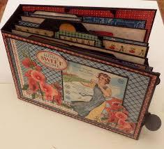 best photo albums online 1665 best mini albums images on graphic 45 mini books