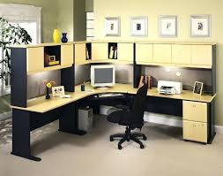 Corner Desk Shelves Corner Desk Bookcase Small Corner Office Desk Shelves Corner