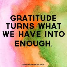 feeling grateful beyond thanksgiving cara mcdonald