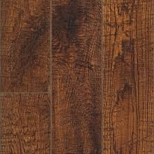 Home Depot Laminate Wood Flooring Pergo Xp Hand Sawn Oak 10 Mm Thick X 4 7 8 In Wide X 47 7 8 In