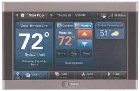 trane ductless mini split hvac services in mountain home ar