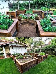 Small Garden Bed Design Ideas Box Garden Plans Amazing Of Raised Garden Bed Design Plans Basic