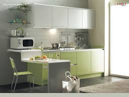 Small White Kitchen Designs by Km Traders Aluminium Fabrication Modular Kitchen Cabinet War