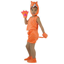 Kids Fox Halloween Costume Compare Prices Kids Fox Costumes Shopping Buy Price