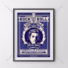 online get cheap rock n roll posters aliexpress com alibaba group