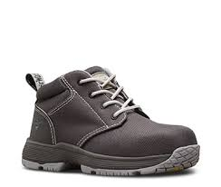 womens steel toe boots size 12 s industrial boots shoes official dr martens store