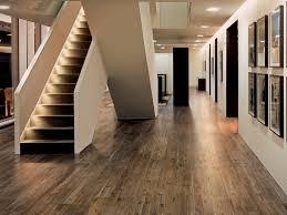 Wallpaper That Looks Like Wood by Black White Tile Bathroom Floor White Washbasin Match For Small