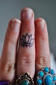 flower tattoo ring amazing lotus flower tattoo designs