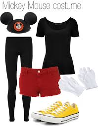Minnie Mouse Halloween Costumes Adults 25 Minnie Mouse Halloween Costume Ideas