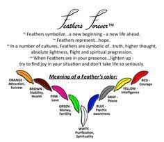 this is why i want and need a feather tat meanings of the feather
