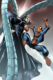 76 best doctor octopus images on pinterest marvel comics
