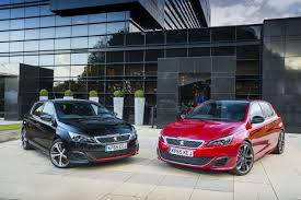 peugeot first car peugeot 308 gti review