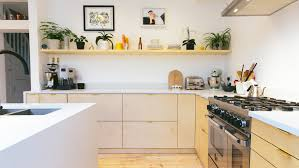 are ikea kitchen cabinets worth it plykea hacks ikea s metod kitchens with plywood fronts