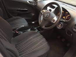 2010 vauxhall corsa 1 3 cdti exclusive ecoflex diesel low miles
