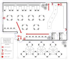 floor plan for a restaurant restaurant floor plan how to create a restaurant floor plan see