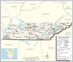 map ideas the 25 best map of tennessee ideas on
