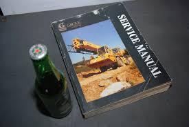 grove rt700 series crane maintenance packages manual nopl inv