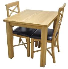 small dining table for 2 amusing wimbledon oak small dining table and 2 chairs sets at chair