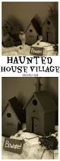 haunted house village sincerely jean