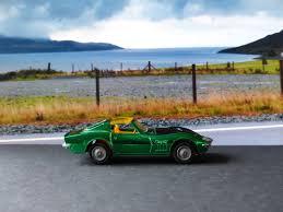 police corvette stingray i love corgi toys the chevrolet corvette sting ray coupé here