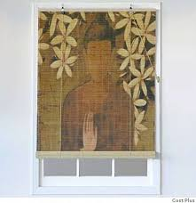Designs For Home Interior Interior How To Setting Matchstick Blinds Design For Your Window