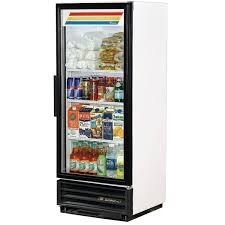 Glass Door Refrigerator Freezer For Home Glass Front Refrigerator For Home Showcasing Shop Style In Private