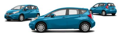 nissan versa reviews 2016 2016 nissan versa note sv 4dr hatchback research groovecar