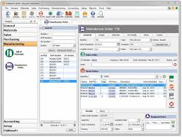 top 5 manufacturing production software for a small business mrpeasy