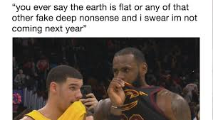 Funiest Memes - 10 funniest memes from lebron and lonzo ball s secret convo 12up