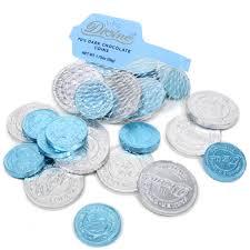 hanukkah chocolate coins 70 chocolate coins fair trade by chocolate