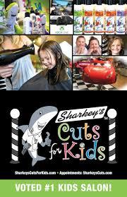 houston tx sharkey u0027s cuts for kids