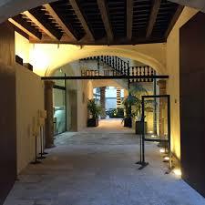 hotel tres an oasis in central palma de mallorca