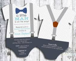 bow tie baby shower invitations baby shower invitation baby shower invitation bow tie