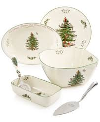 spode serveware tree collection china macy s