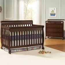 Convertible Mini Crib by Davinci 2 Piece Nursery Set Kalani 4 In 1 Convertible Crib And