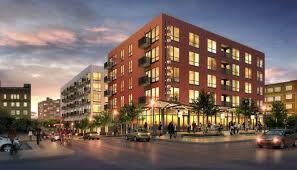 residential vs commercial real estate lending what u0027s the