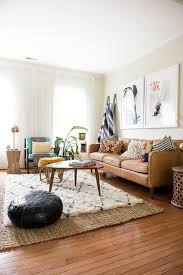 Best  Tan Couch Decor Ideas That You Will Like On Pinterest - Decorated living rooms photos