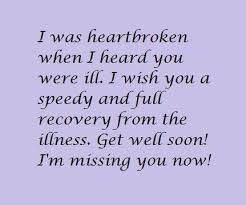 Words Of Comfort For A Friend With A Sick Parent Get Well Soon Messages For A Friend Holidappy